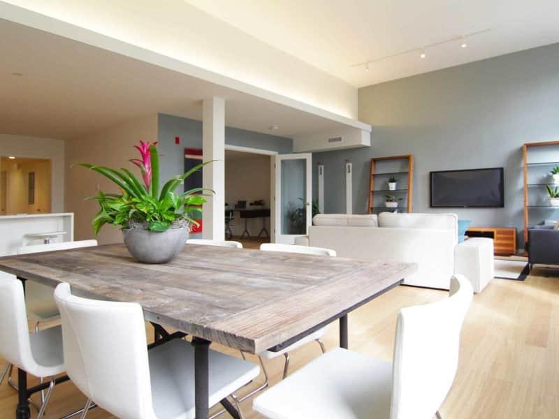 Interior-Dining Room