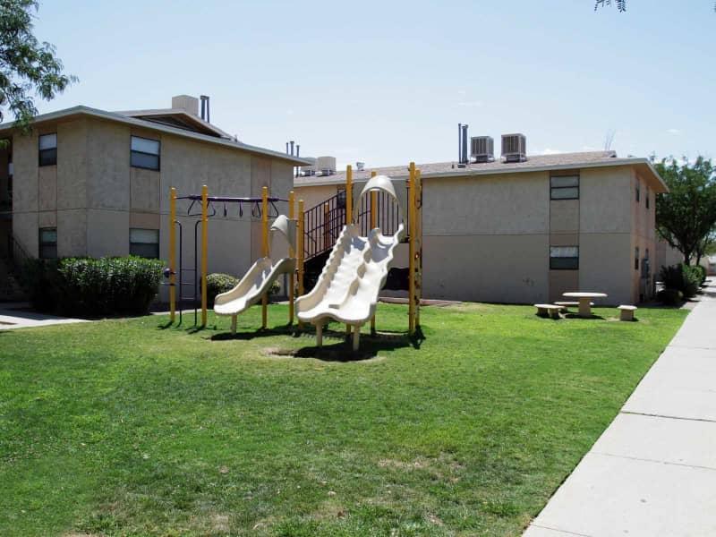 Exterior-Playground