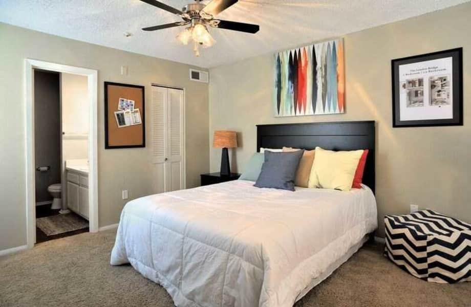 Bedroom -1b