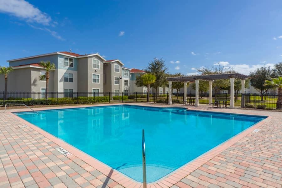 Madelyn Oaks Apartments - Jacksonville, Fl