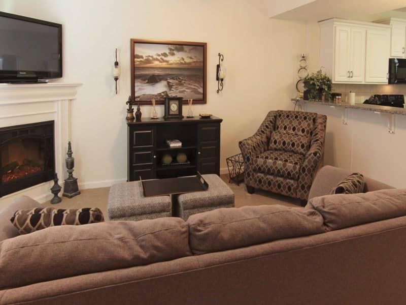 Sherwood Living Room
