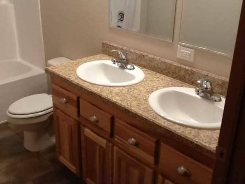 Single Family- Bathroom