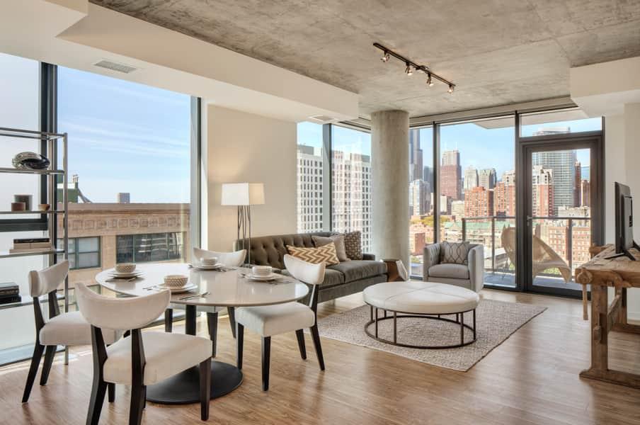 1333 Wabash - Luxury Rental Apartments in Chicago South Loop