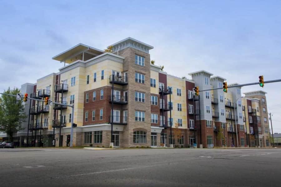 1200 Semmes Apartments
