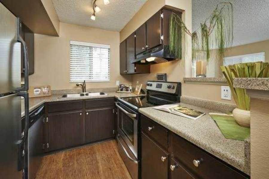 Kitchen Fully Renovated