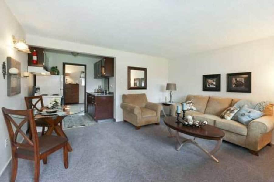 Large Livingrooms