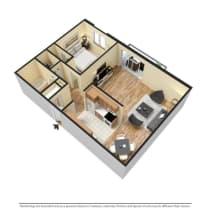 Garden Gate Apartments Plano