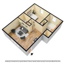 Butler Ridge Apartments - Butler, NJ 07405