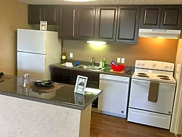 Newly Upgraded One Bedroom Available NOW!