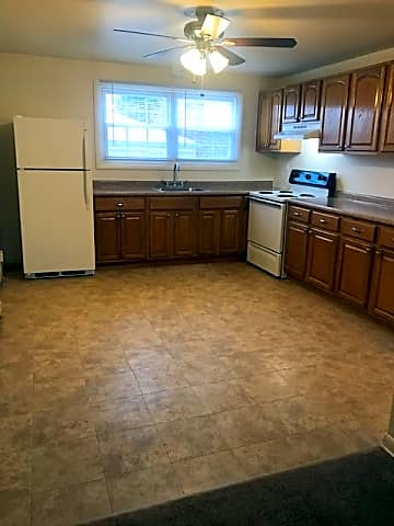 Renovated 2BR now available