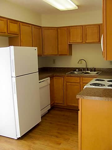 Wow!  All New Kitchen!!