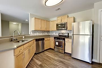 Modern kitchens, great for entertaining