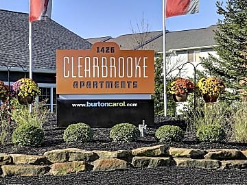 Clearbrooke Apartment Homes