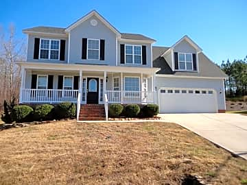 4 Bedroom Homes For Rent In Wilson North Carolina