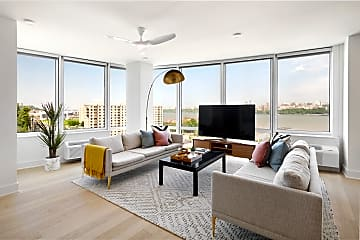 3 BR Living Area
