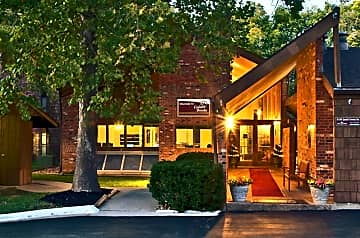 The Cedar Ridge clubhouse is open daily for resident use.