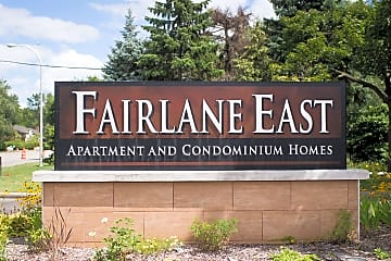 Welcome to Fairlane East Apartments in Dearborn, MI