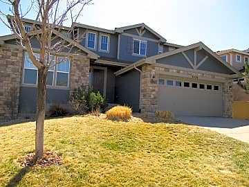 Houses For Rent In Highlands Ranch, Colorado