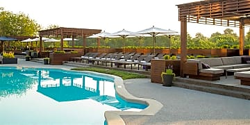 Take in everything summer at Woodside