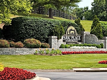 Welcome to Park Place!