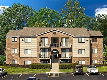 2 bedroom houses apartments condos for rent in milford oh - One bedroom apartments in milford ohio ...