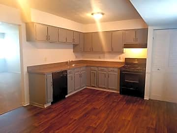 2 AND 3 BEDROOM KITCHEN