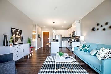 Our layouts include open floor plans in multiple design schemes to best fit your personal style.