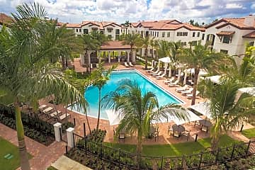 Welcome to Mirador at Doral by Windsor