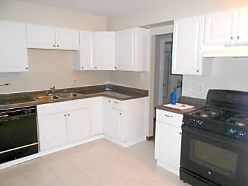 newer kitchen