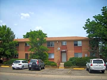 2 Bedroom Houses Apartments Condos For Rent In Denver Co