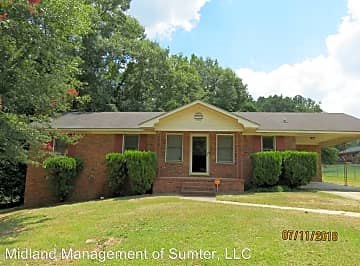 2 Bedroom Houses Apartments Condos For Rent In Sumter Sc