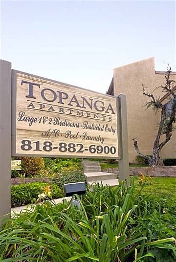 Topanga Apartments
