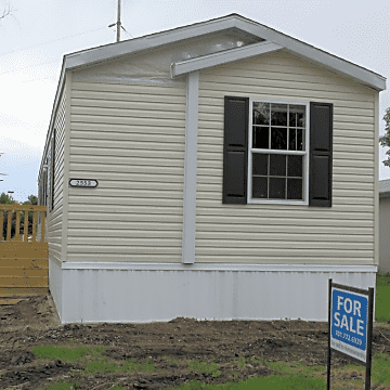 New home lot 292