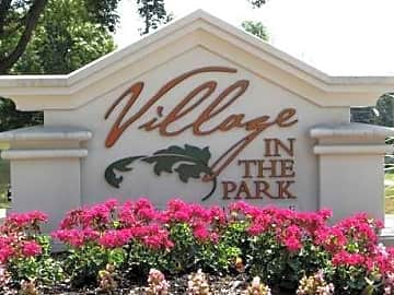 Welcome to Village in the Park!