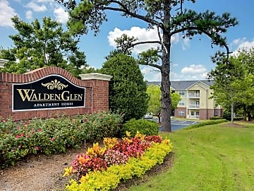 Welcome to Walden Glen