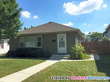 houses for rent in west allis wi rentals com