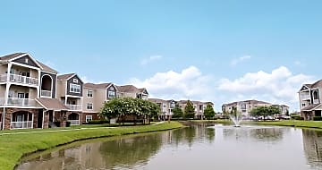 Sweeping Lake VIews from Your New Home