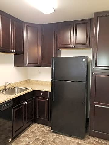 New upgraded apartments!