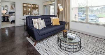 West M Apartments - Lake Charles, LA