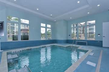The Boulevard Apartments - Largo FL - Swim Spa
