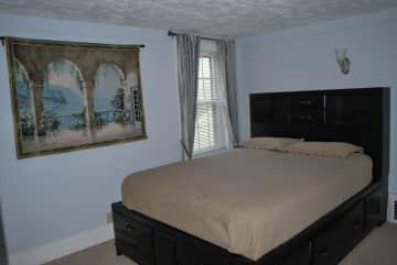 Apartment - Bedroom #1.JPG