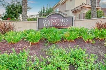 Welcome to Rancho Belago