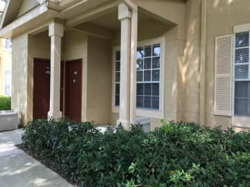 Entry Condominium