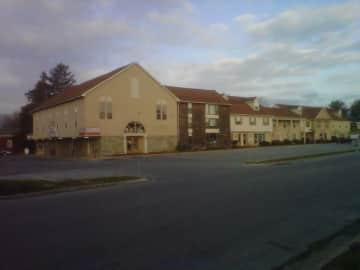 Silver Spring Center