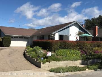 Strange Lower Riviera Houses For Rent Santa Barbara Ca Rentals Com Home Interior And Landscaping Mentranervesignezvosmurscom