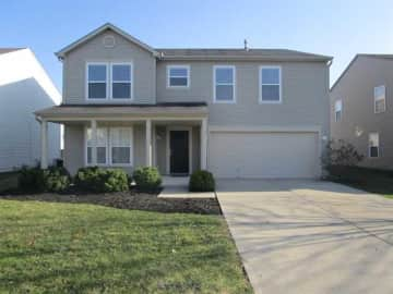 2 Bedroom Houses Apartments Condos For Rent In Fishers In