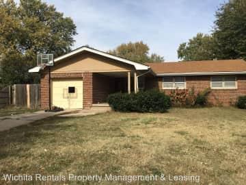 Fairmount Houses For Rent Wichita Ks Rentalscom