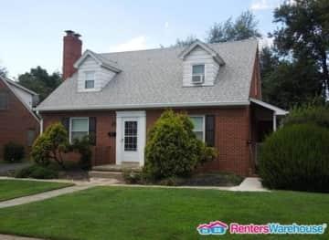 Baker Park Houses For Rent Frederick Md Rentals Com