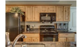Bridges Kitchen Cabinetry & Appliances