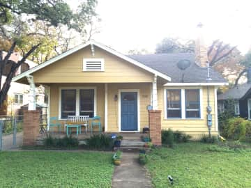 University of Texas-Austin Houses for Rent - Austin, TX